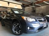Subaru XV Crosstrek Lmt 2014