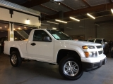 Chevrolet Colorado LT 4WD 2012