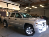 Dodge Dakota Crew Cab 4WD 2011