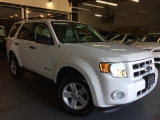 Ford Escape Hybrid 4WD 2010