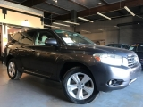 Toyota Highlander Limited AWD 2008