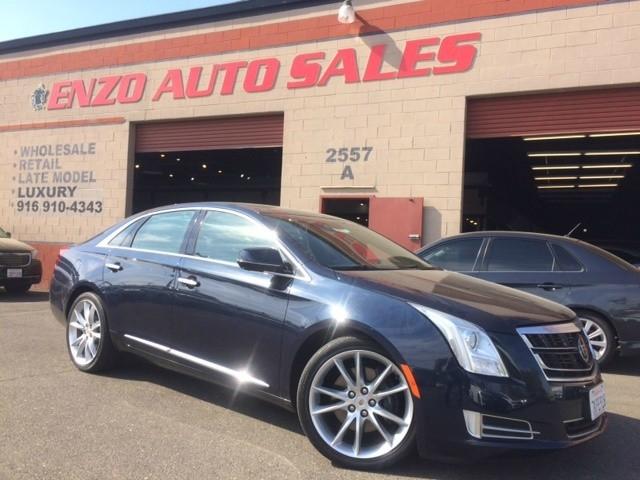 2015 Cadillac XTS Vsport Premium AWD
