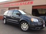 Chrysler Town and Country Touring 2014