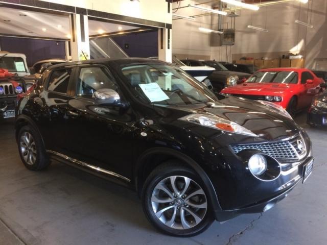 2013 Nissan Juke Sl Inventory Enzo Auto Sales Auto Dealership