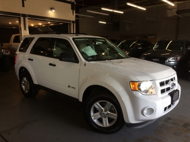 2011 Ford Escape Hybrid 4WD