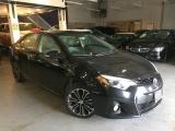 Toyota Corolla S Plus 2015
