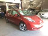 Nissan LEAF SL 2011
