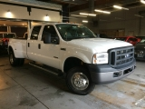 Ford F350 Super Duty Crew Cab Dually 4WD 2006