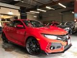 Honda Civic Type R Touring 2017