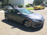 Honda Civic LX-P 2016