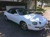 Toyota Celica GT 1995