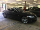 BMW 3-Series 335i 2012