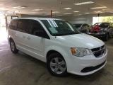 Dodge Grand Caravan SE Plus 2013