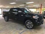 Toyota Tundra CrewMax Platinum 2018