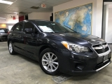 Subaru Impreza 2.0i Premium 2014