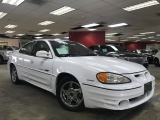 Pontiac Grand Am GT 2002