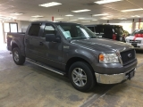 Ford F-150 SuperCrew Cab XLT 2008
