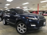 Land Rover Range Rover Evoque Pure Plus 4WD 2013