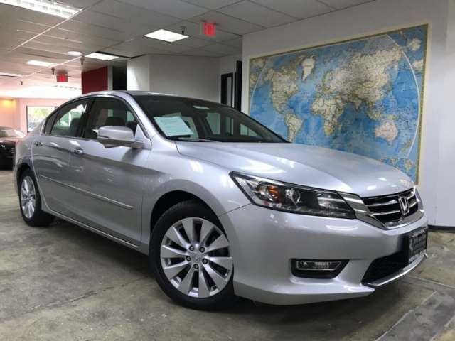 2013 Honda Accord EX L V6