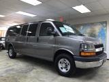 Chevrolet Express 3500 LT Ext. Passenger Van 2010