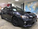 Subaru WRX Limited 2015