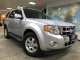 Ford Escape Limited Hybrid 2012
