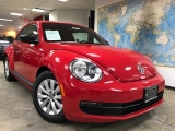 Volkswagen Beetle 1.8T Fleet Edition 2015
