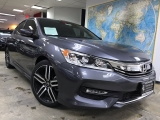Honda Accord Sport 2017