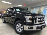 Ford F-150 SuperCrew Cab XLT 2015