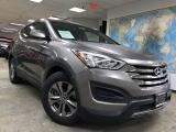 Hyundai Santa Fe Sport AWD 2014