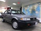 Toyota Corolla Deluxe 1989