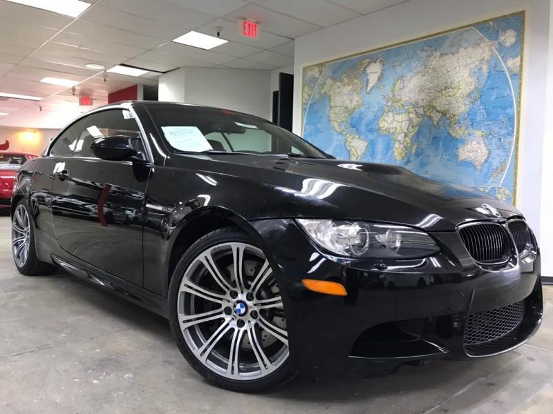 BMW M3 2013 price $28,500