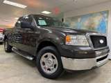 Ford F-150 Super Cab XLT 2007