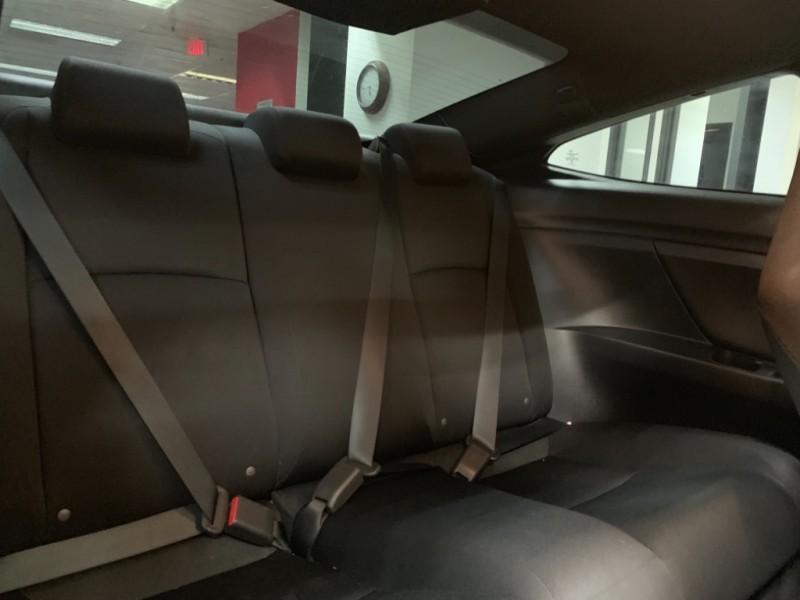 Honda Civic Si 2018 price $21,500