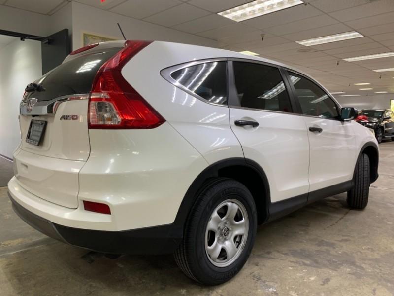 Honda CR-V LX AWD 2016 price $18,800