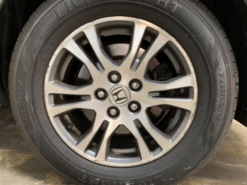 Honda Odyssey EX-L 2011 price $11,000