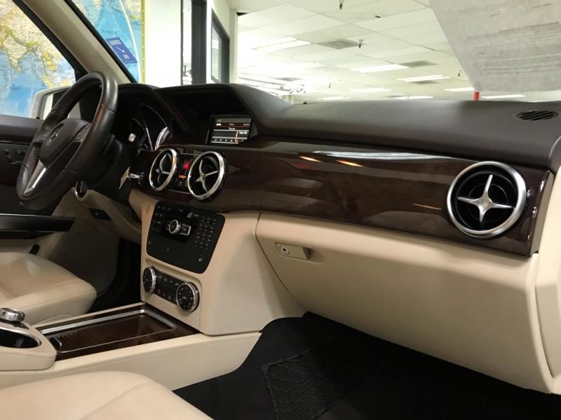 Mercedes-Benz GLK-Class GLK 250 BlueTEC 4MATIC 2015 price $23,900