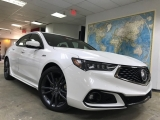 Acura TLX w/Tech & A-SPEC Packages 2019