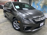 Honda Odyssey EX-L w/Navigation & RES 2018
