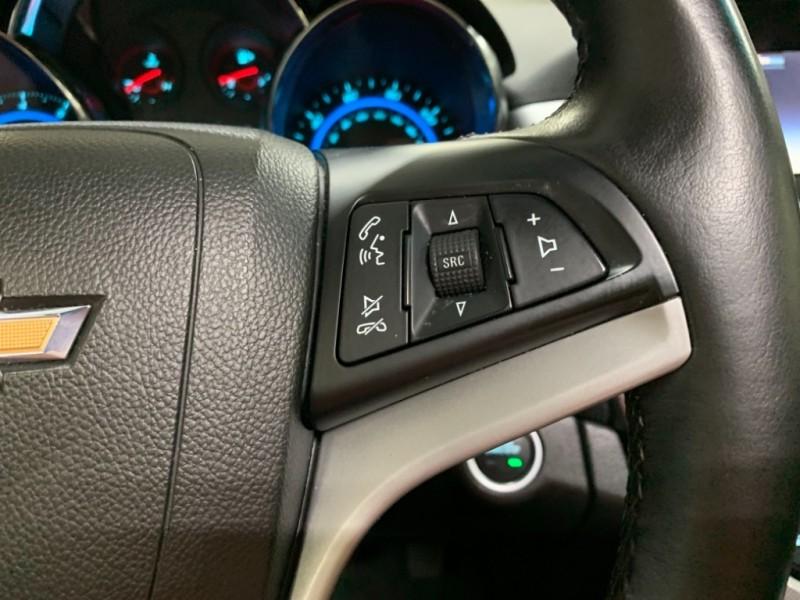 Chevrolet Cruze LTZ 2015 price $8,700