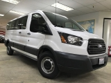 Ford Transit 350 Wagon XL 2015