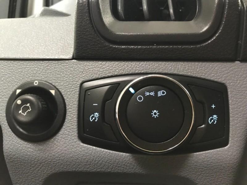 Ford Transit 350 XL 2015 price $21,500