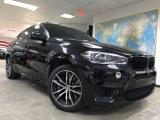 BMW X6 M AWD 2015