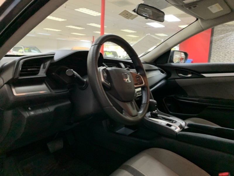 Honda Civic LX 2018 price $16,700