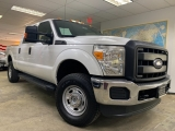 Ford F-250 Super Duty Crew Cab XL 4WD 2014