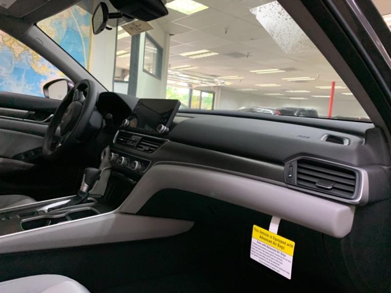Honda Accord LX 2019 price $20,900