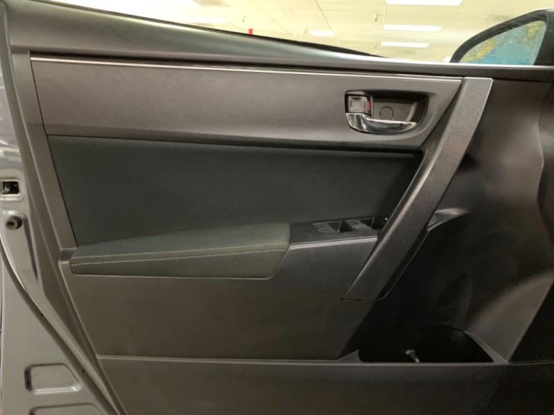 Toyota Corolla LE 2018 price $12,900