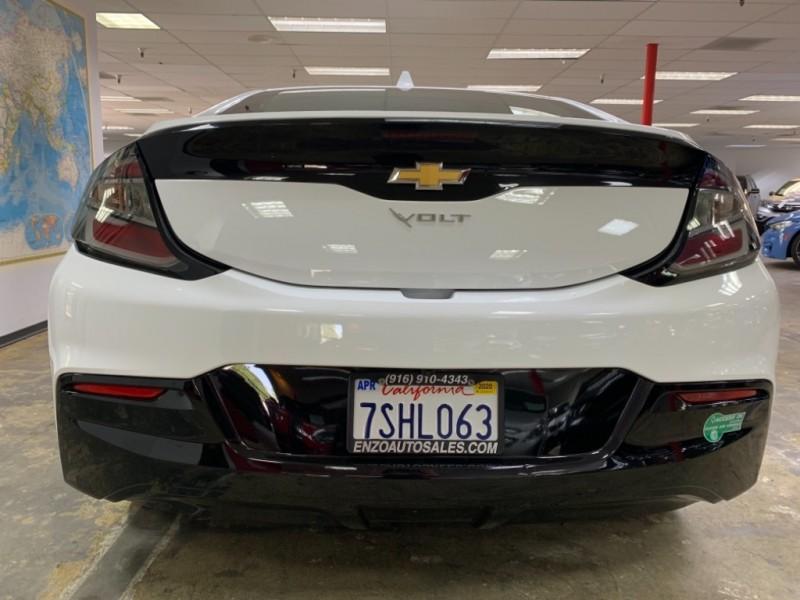 Chevrolet Volt LT 2017 price $15,700