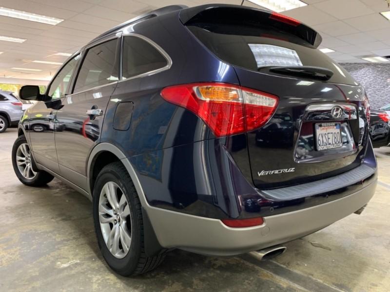 Hyundai Veracruz Limited 2012 price $12,500