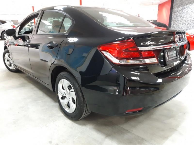 Honda Civic LX 2015 price $12,500